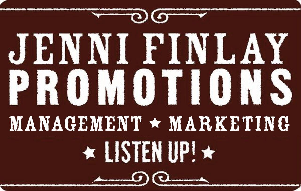 Jenni Finlay Promotions