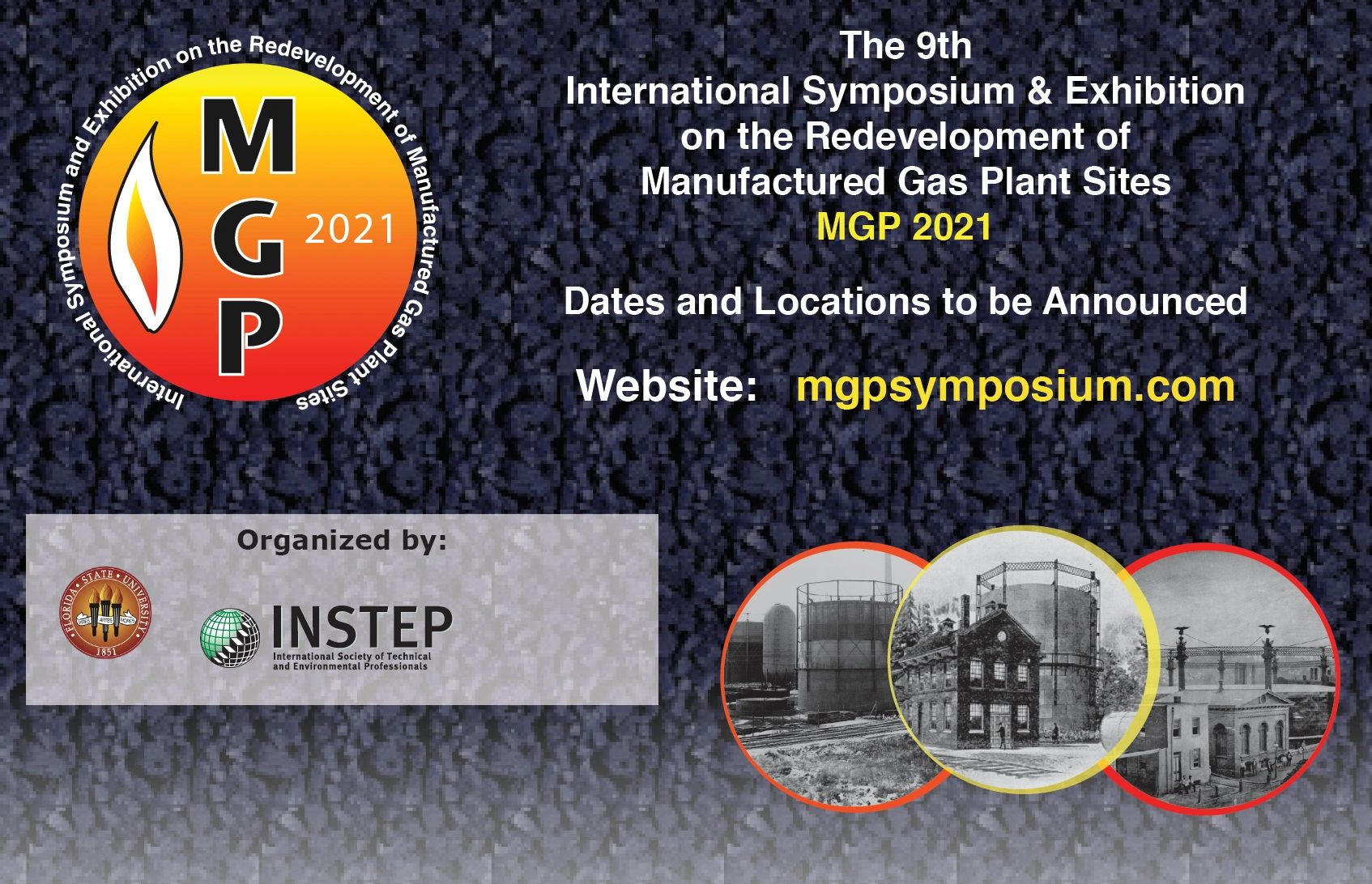 Who Attends | International Symposium and Exhibition on the