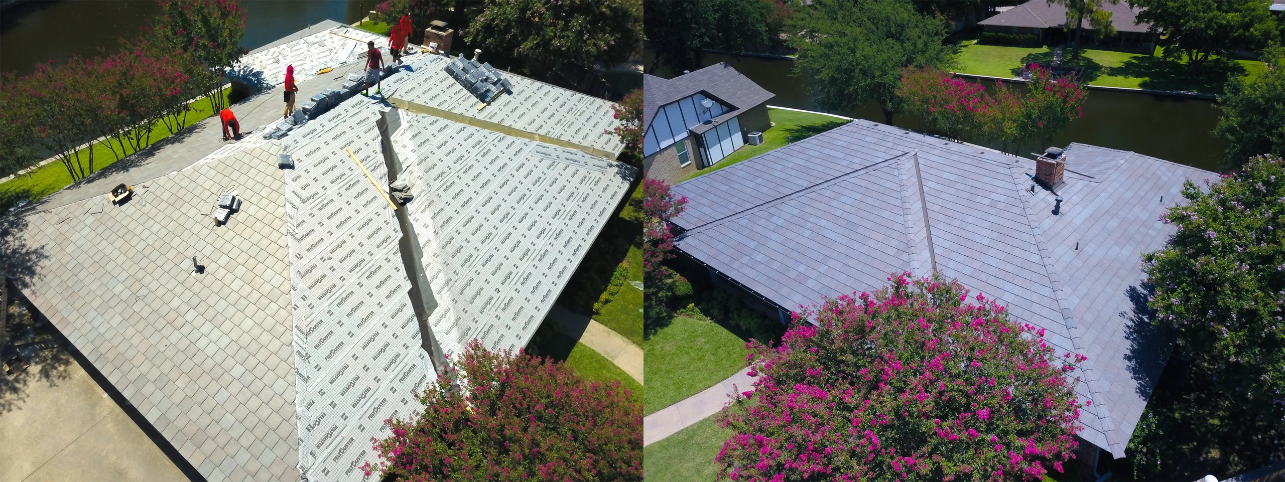 Eagle Total Services Roofing Solar Energy Gutters Siding
