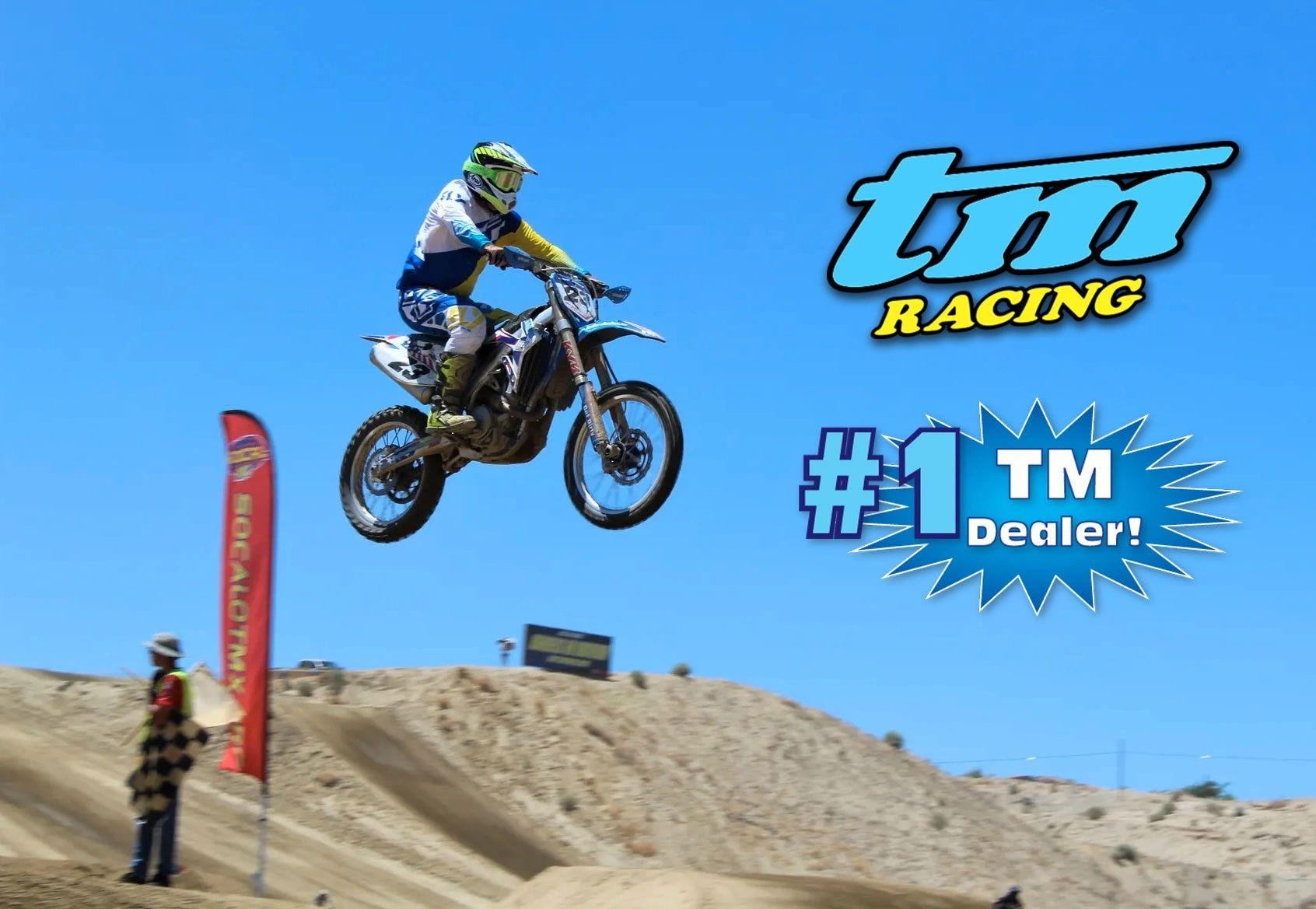 Tm Dirt Bikes >> Get Dirty Dirt Bikes Tm Parts And Accessories