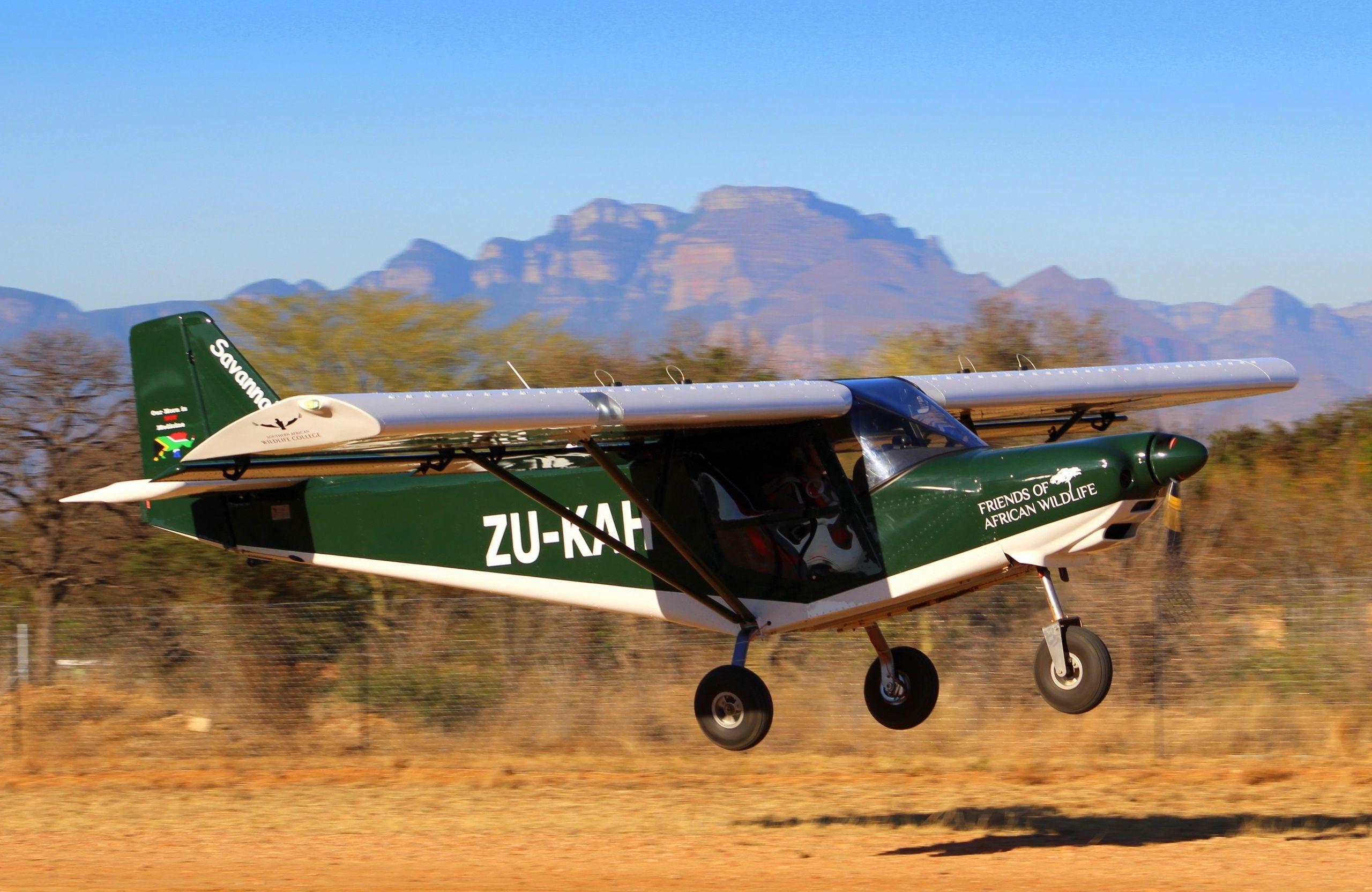 Savannah Aircraft - Savannah Aircraft Africa | Savannah