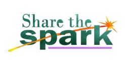 Share the S.P.A.R.K.
