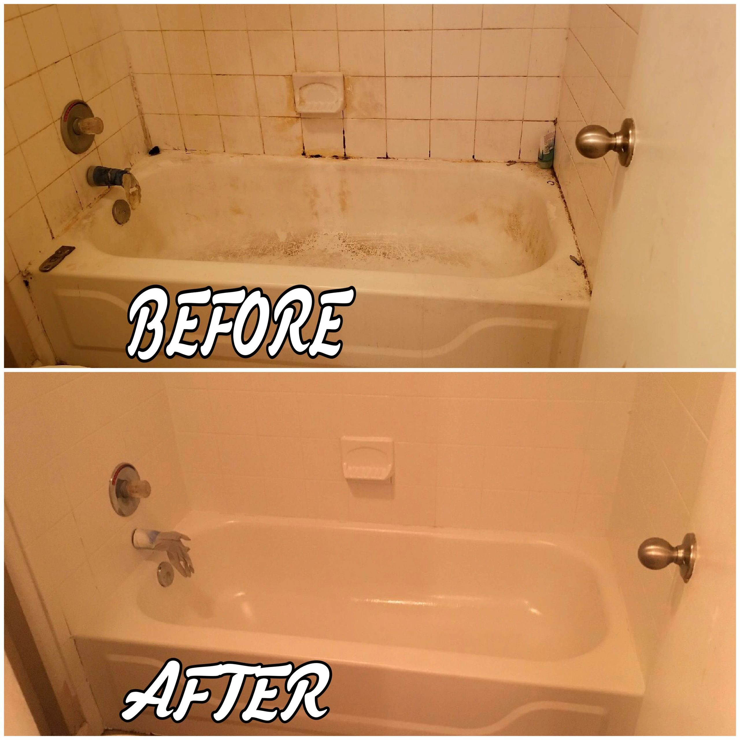 Super Tallahassee Bath And Kitchen Bath Repair And Refinishing Home Remodeling Inspirations Cosmcuboardxyz