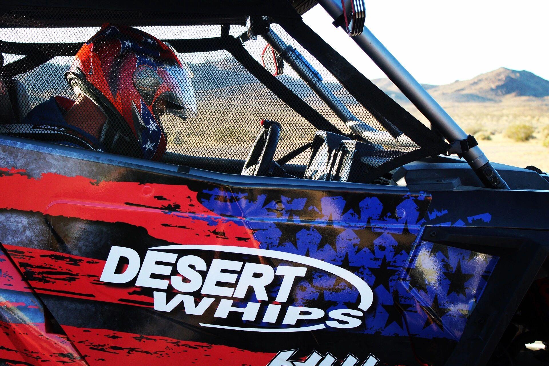 DesertWhips | DesertWhips