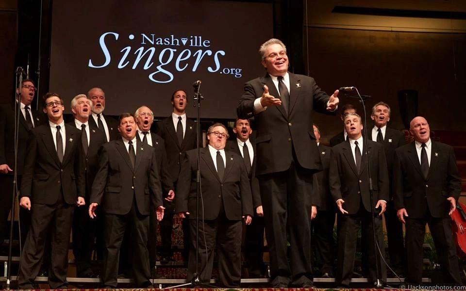 Singers   Nashville Singers