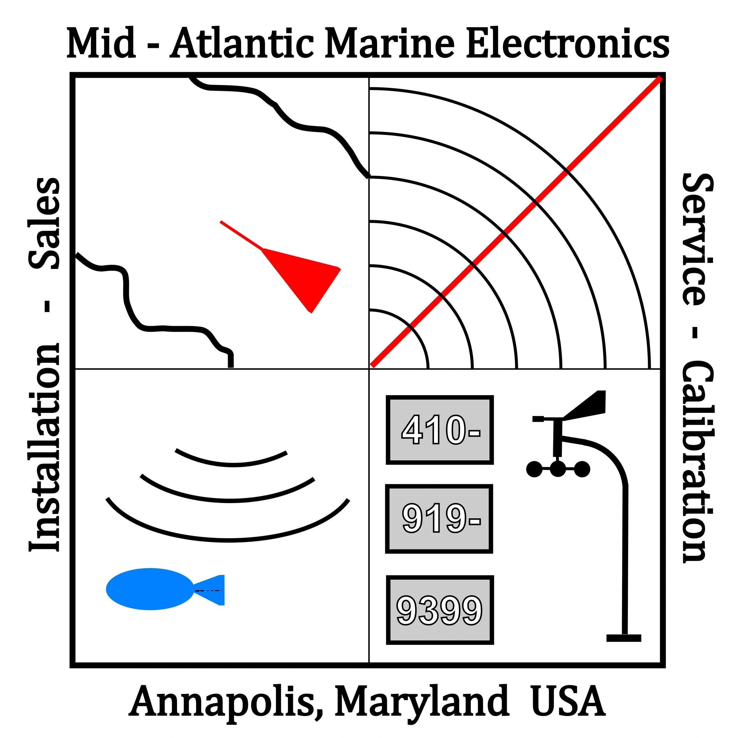 Mid-Atlantic Marine Electronics Inc