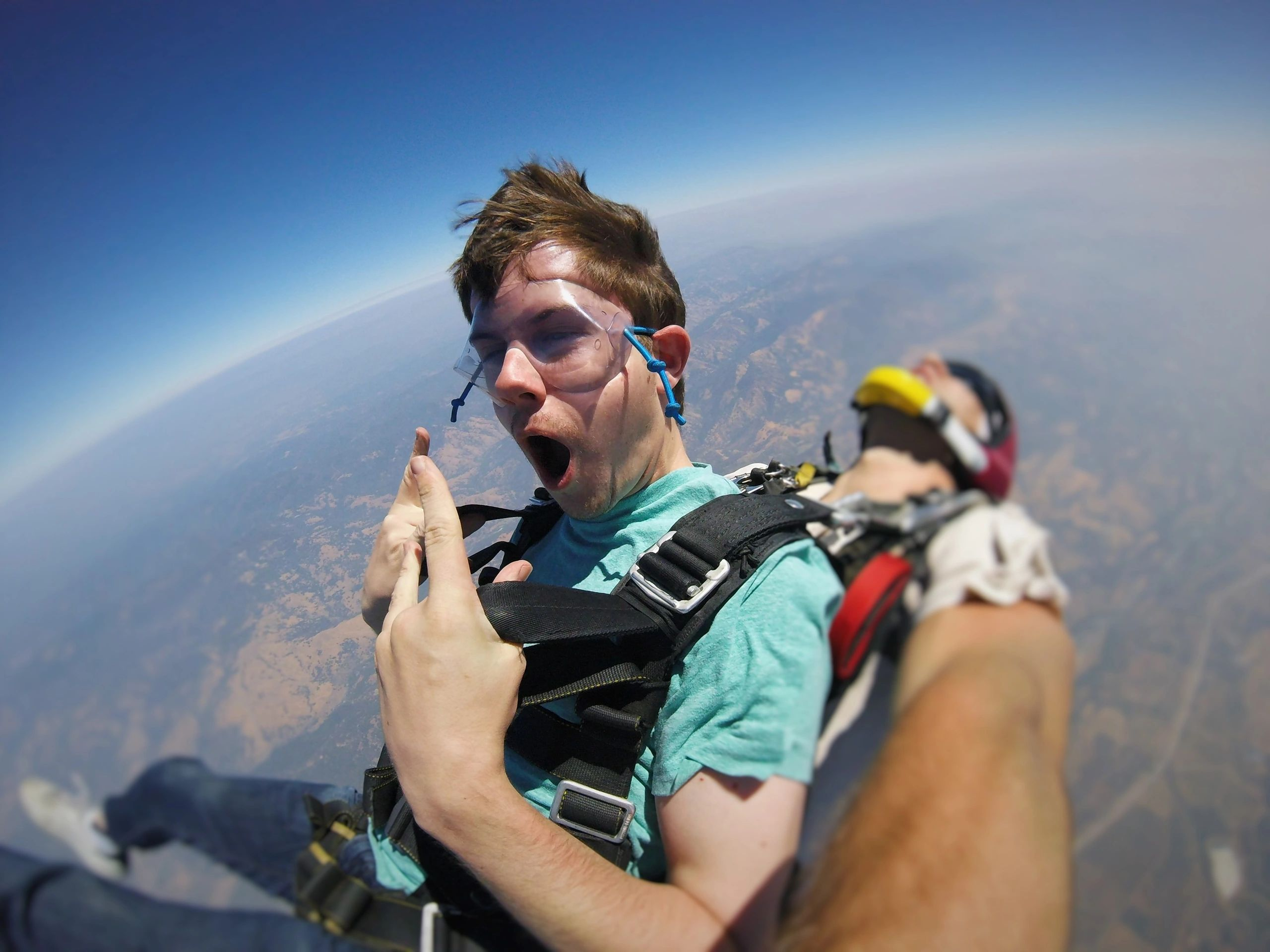 NorCal Skydiving