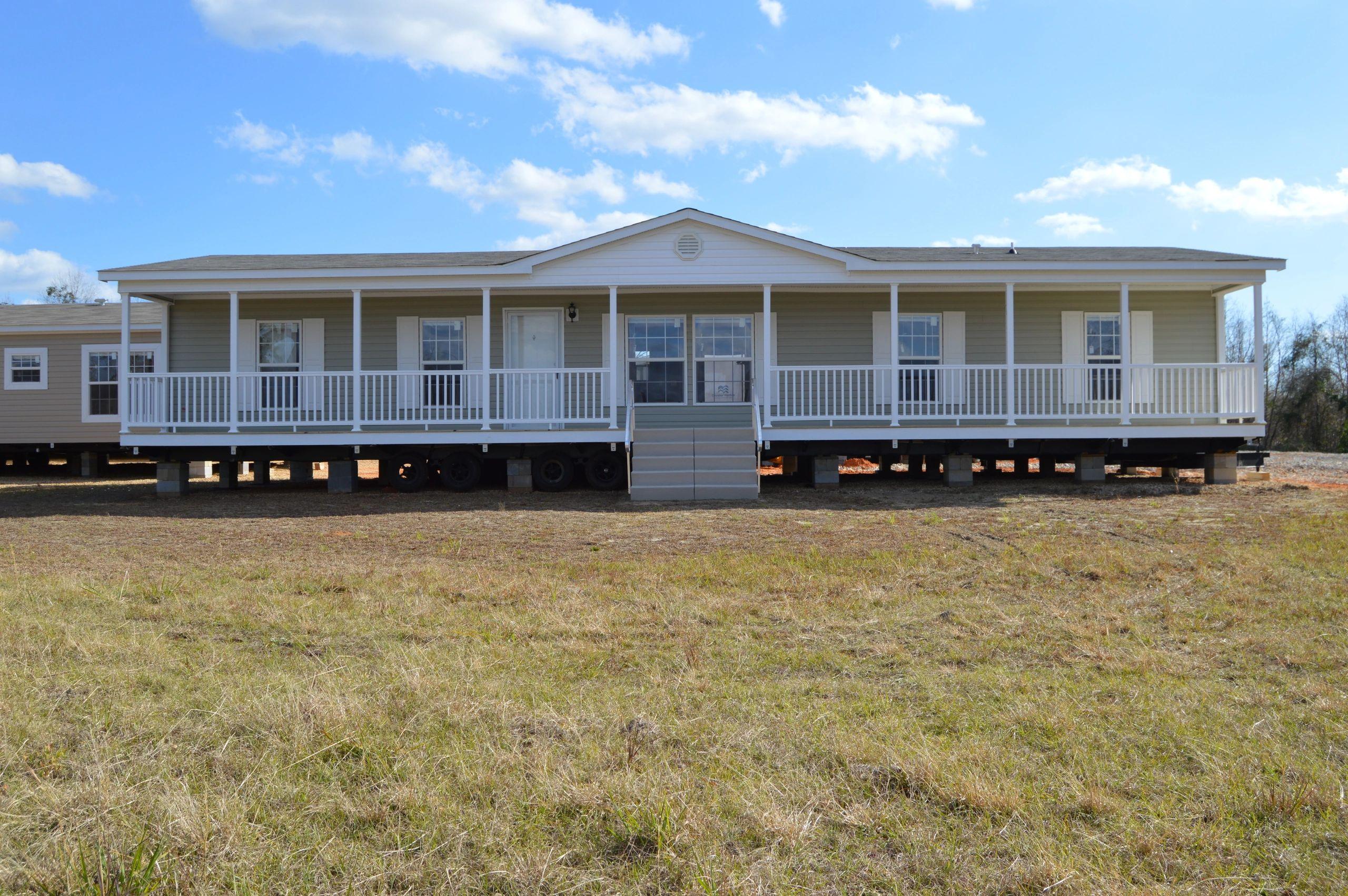 Southern estates mobile home floor plans for Southern estates homes