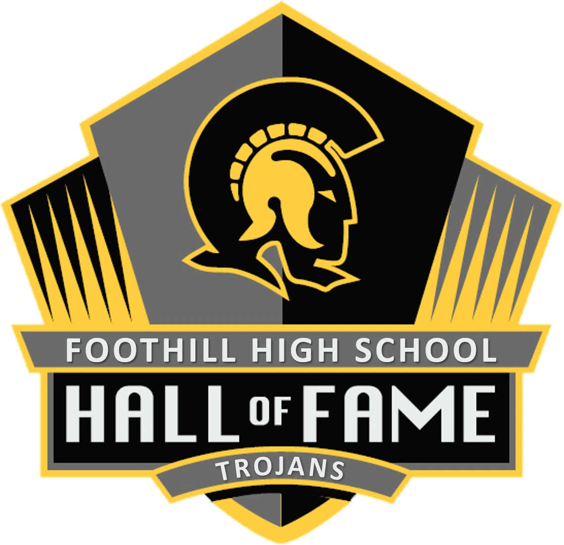 Foothill High School Hall Of Fame Home