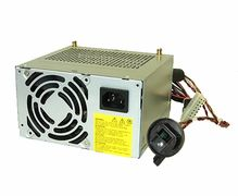 Power Supply HP Designjet 500PS C7769-60387 if plotter has no power replace the power module
