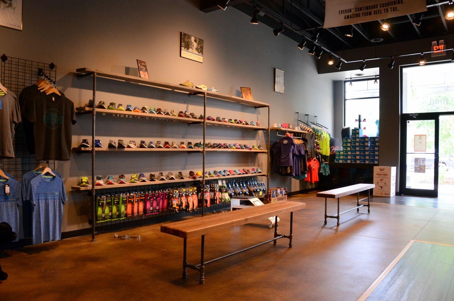 Iowa Running Company - Run Specialty, Shoe Store