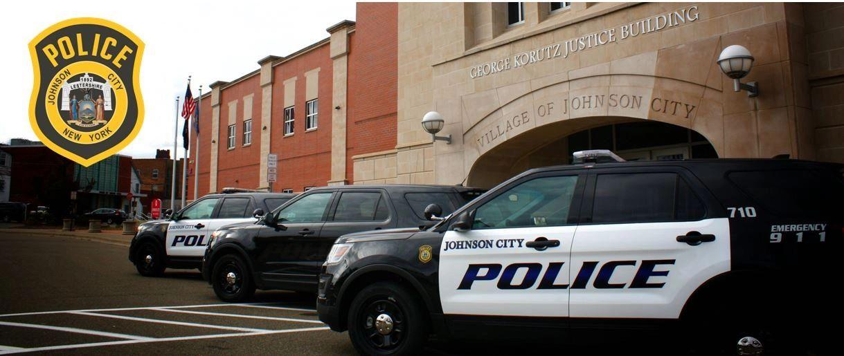 Johnson City Police Department