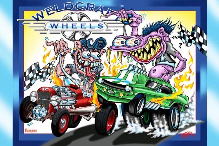 weldcraftwheels.com