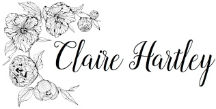 Claire Hartley Stylist
