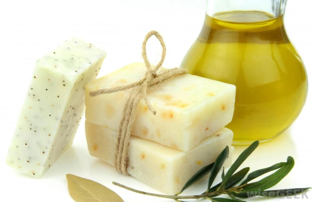 100% Natural Organic Soap and Beauty Products - SoapTherapy