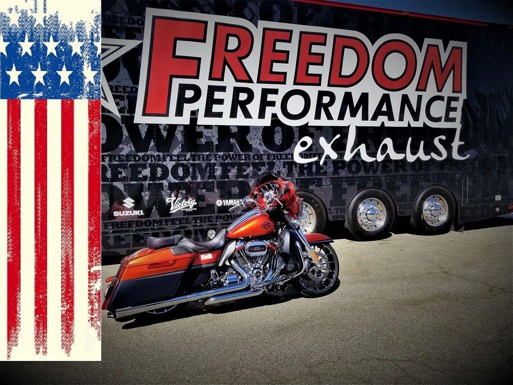 FreedomPerform | FREEDOM PERFORMANCE exhaust