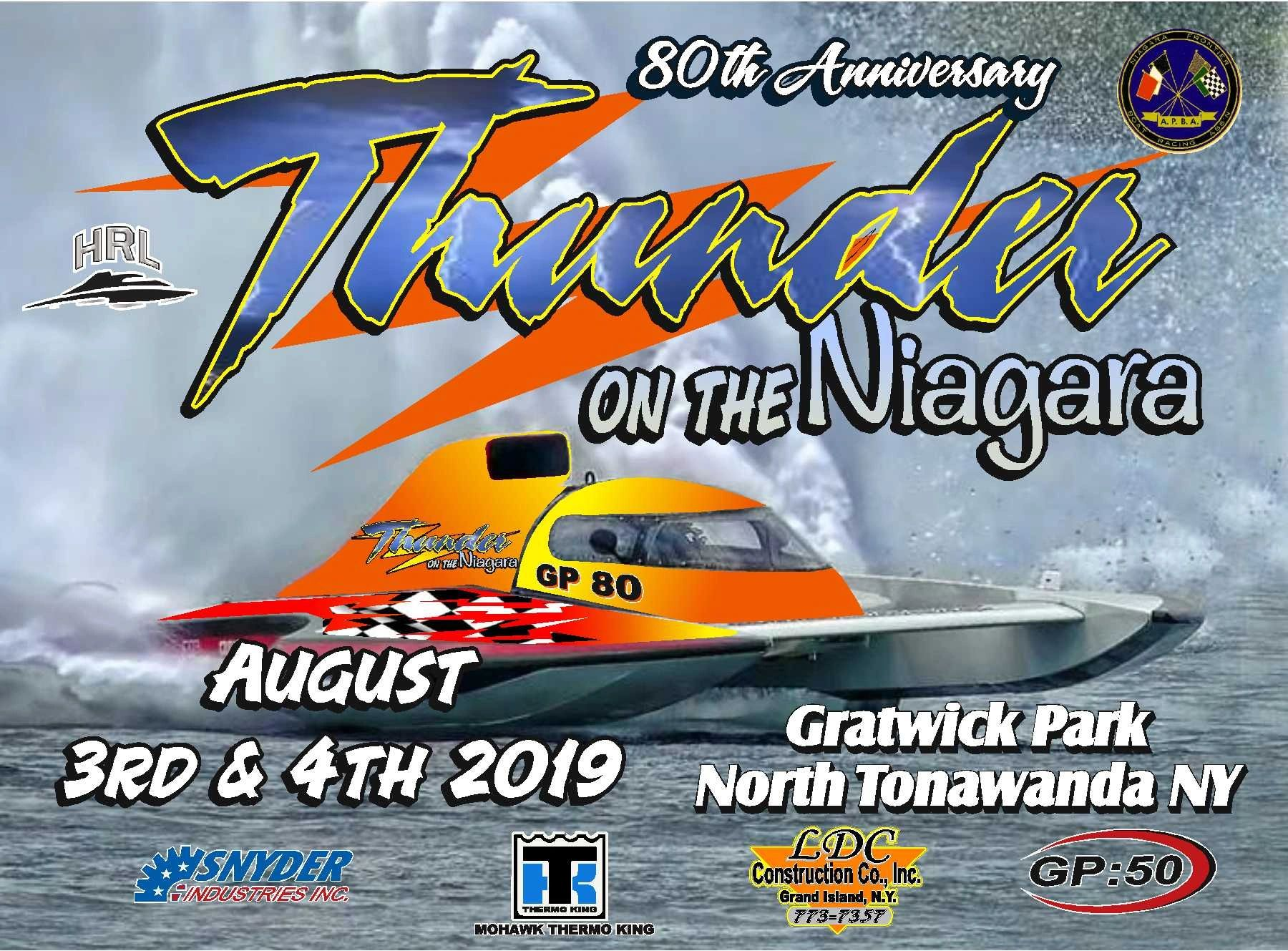 About | Niagara Frontier Boat Racing Association