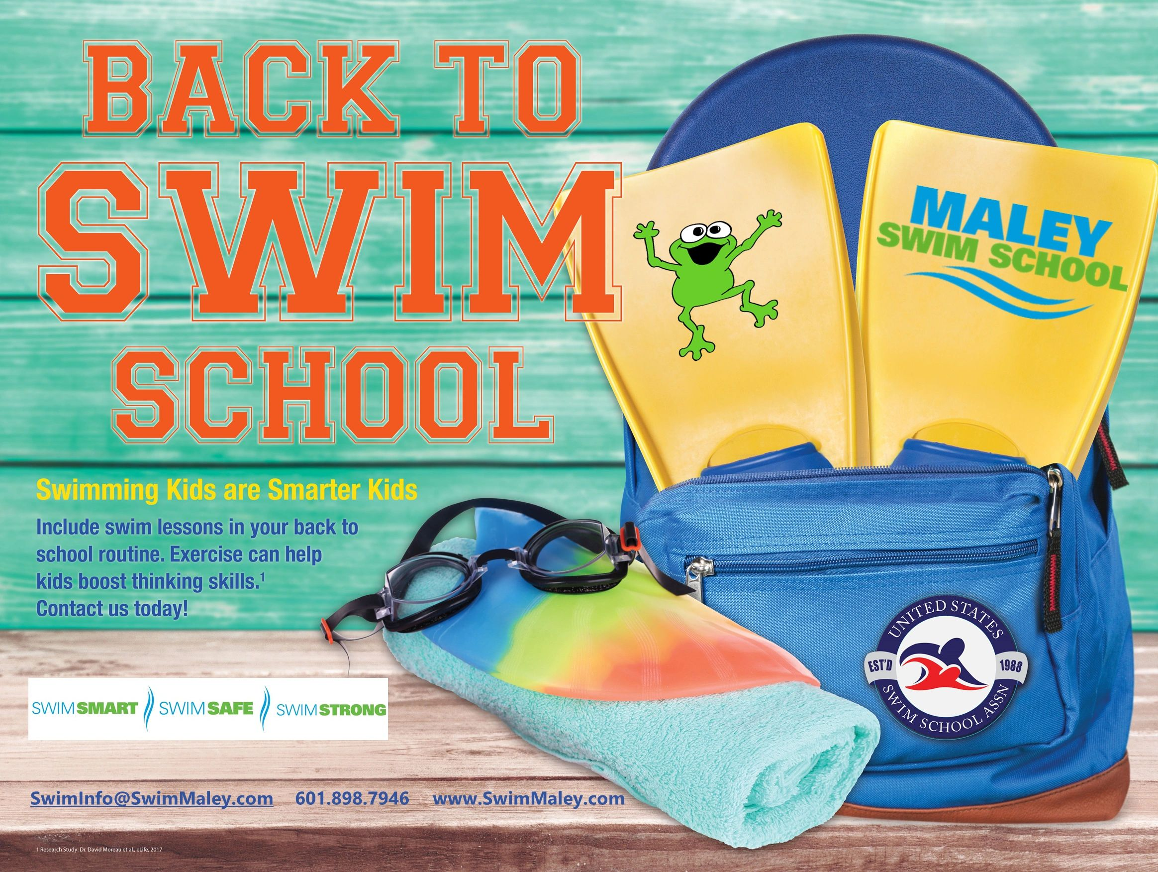 Maley Swim School