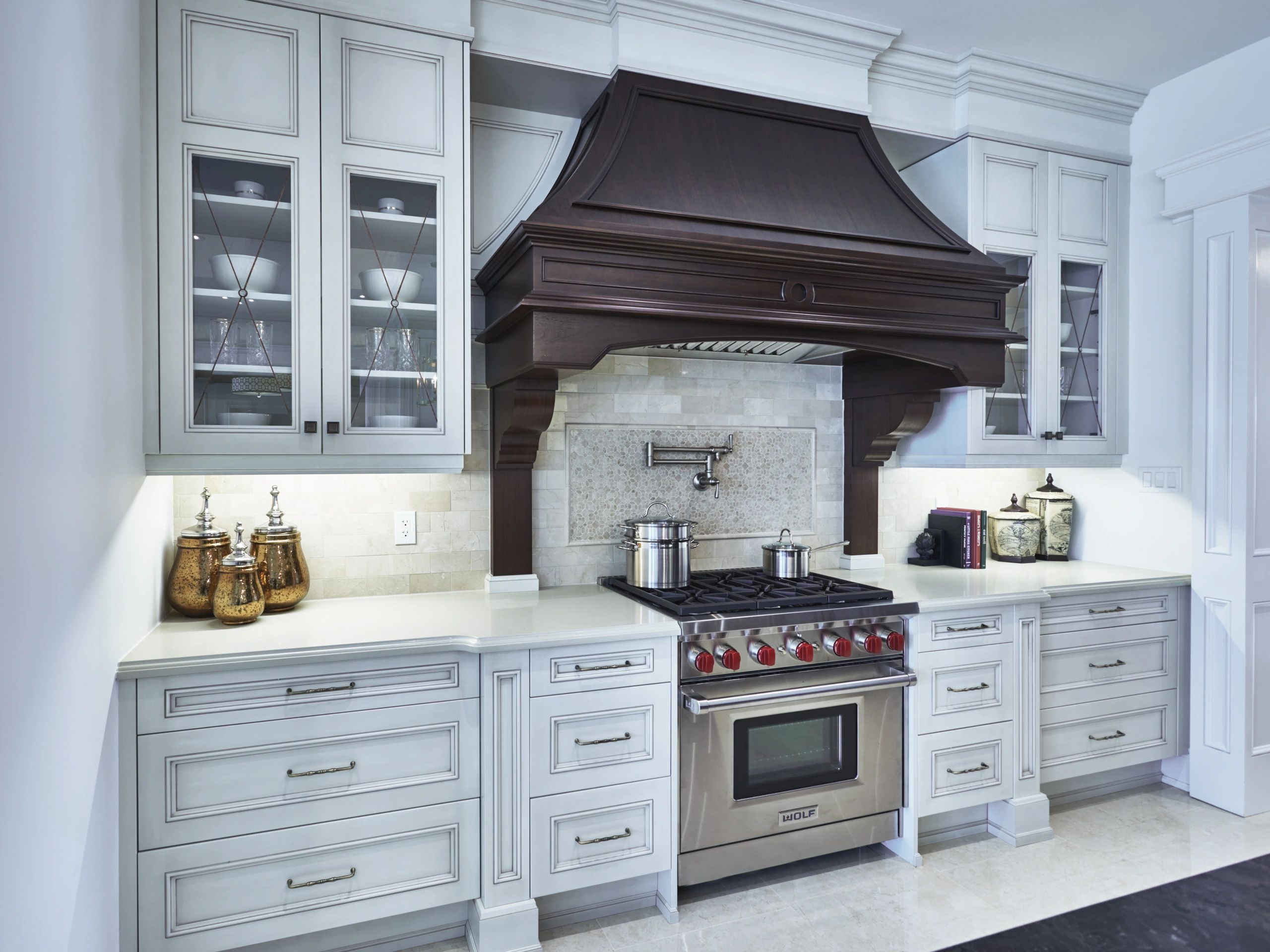 Kitchen Cabinets - Devine Designs Kitchens & More