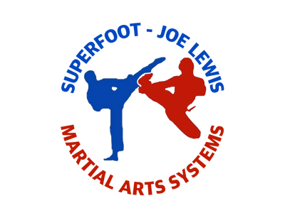 Martial Arts; Superfoot; Joe Lewis; Karate