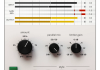 Weiss MM-1 by Softube. A Maximizer that brings the volume up of your mixes for radio play with multiple presets.