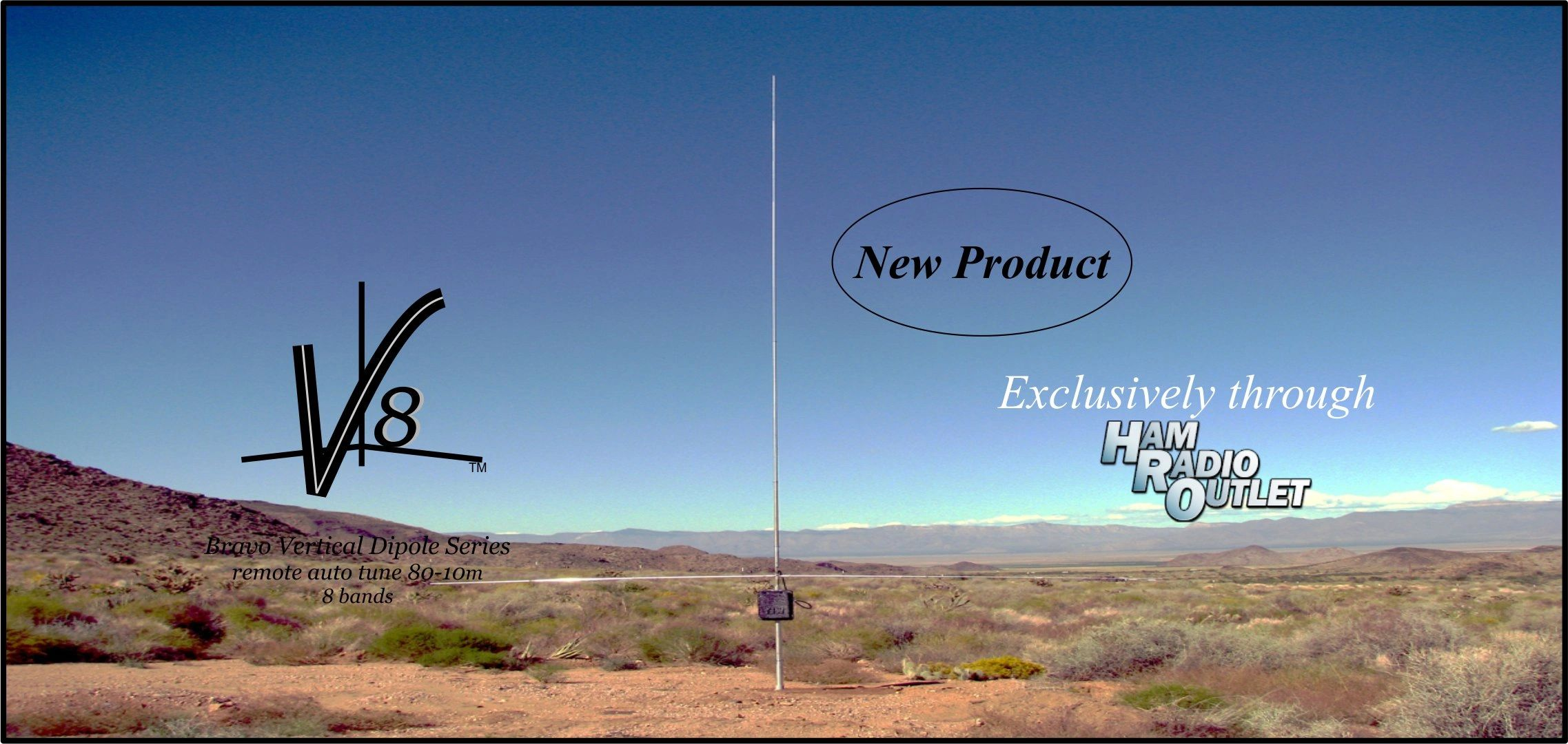 Founder of Force 12, Inc  | Next Generation Antennas