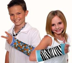 Child Cast Kit