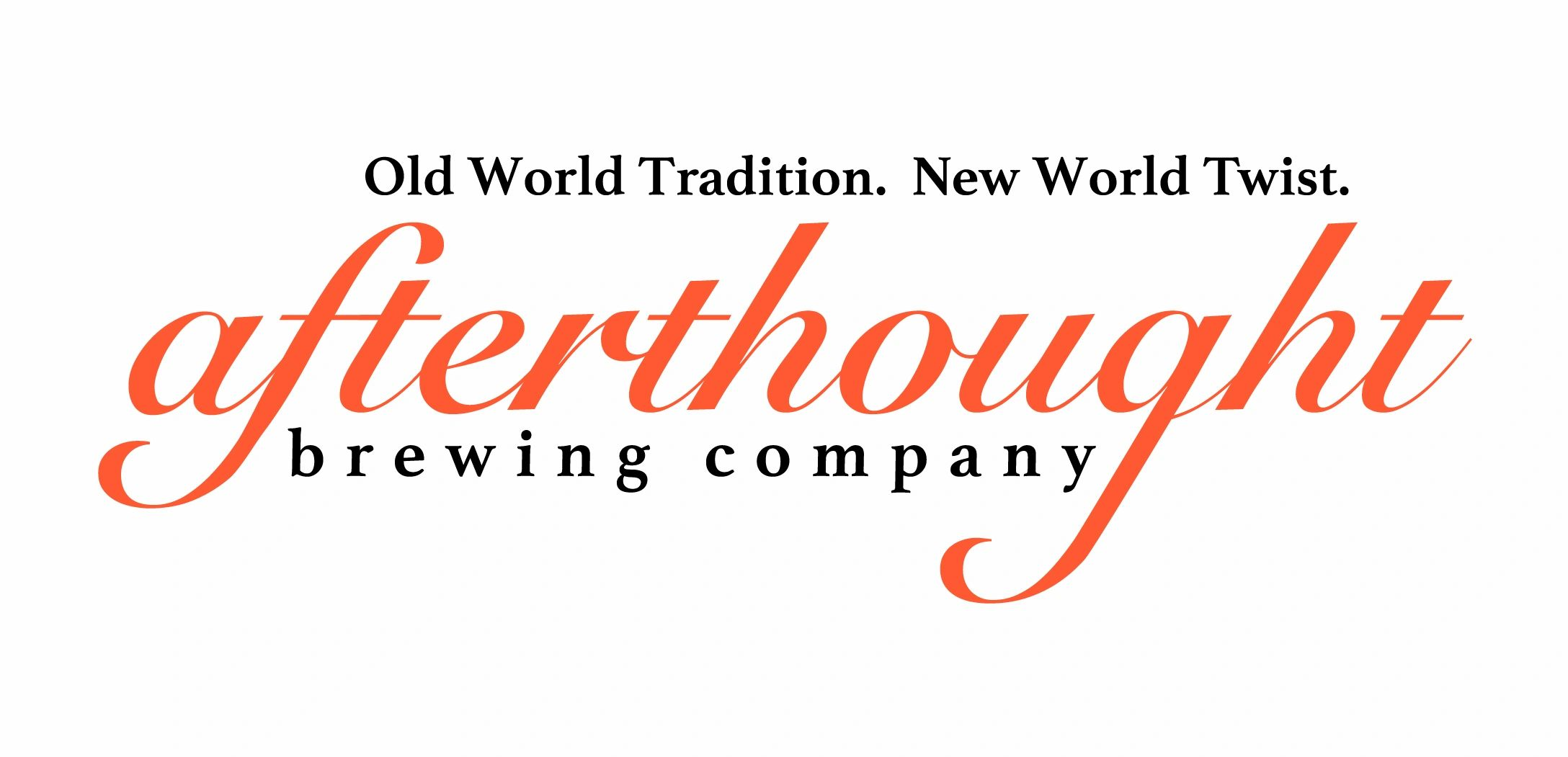 Afterthought Brewing Company
