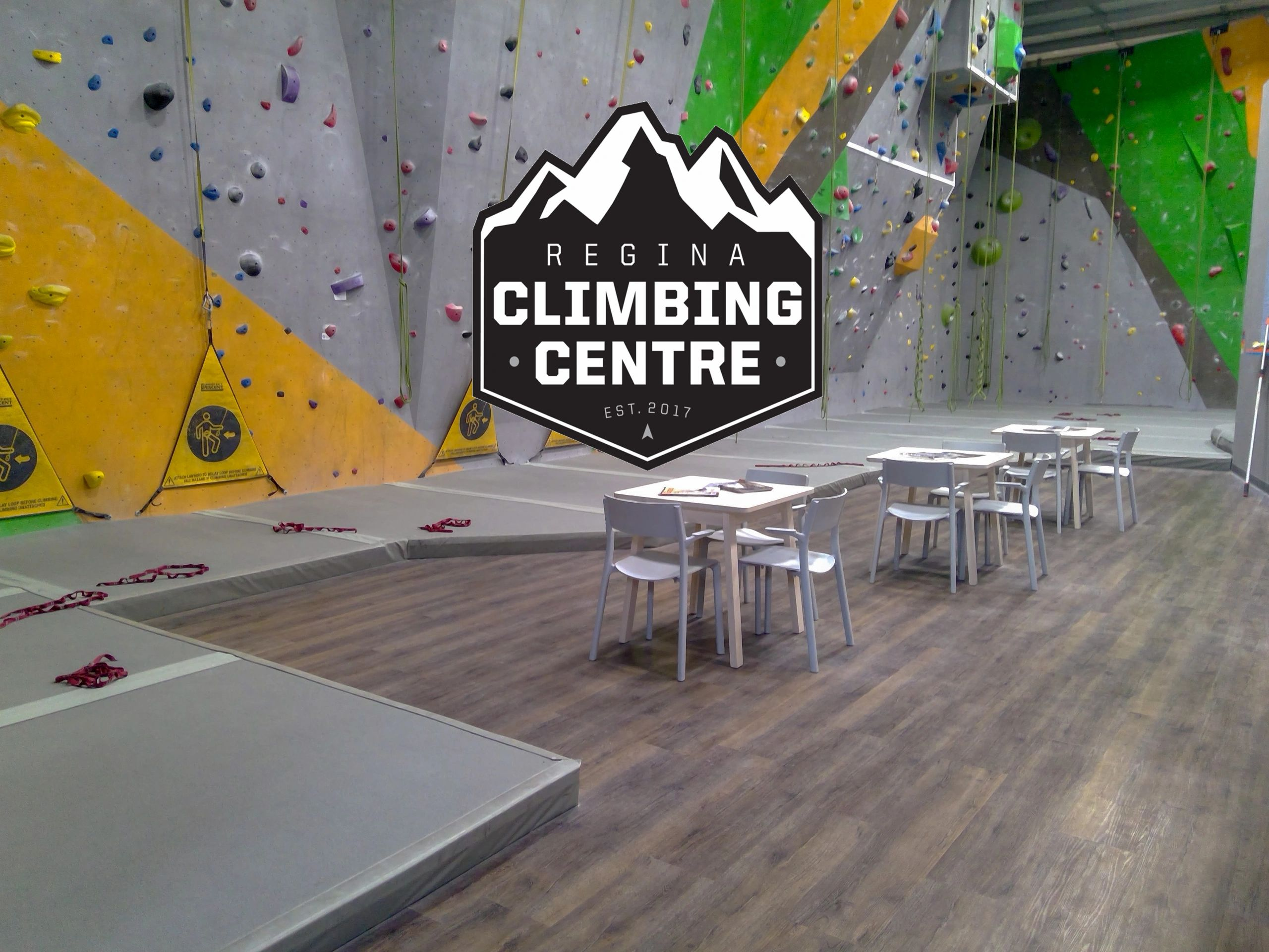 Regina Climbing Centre Climbing Gym Rock Climbing Fitness