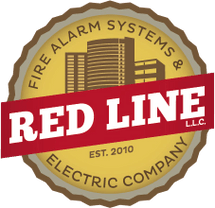 Red-Line Electric and Alarm System