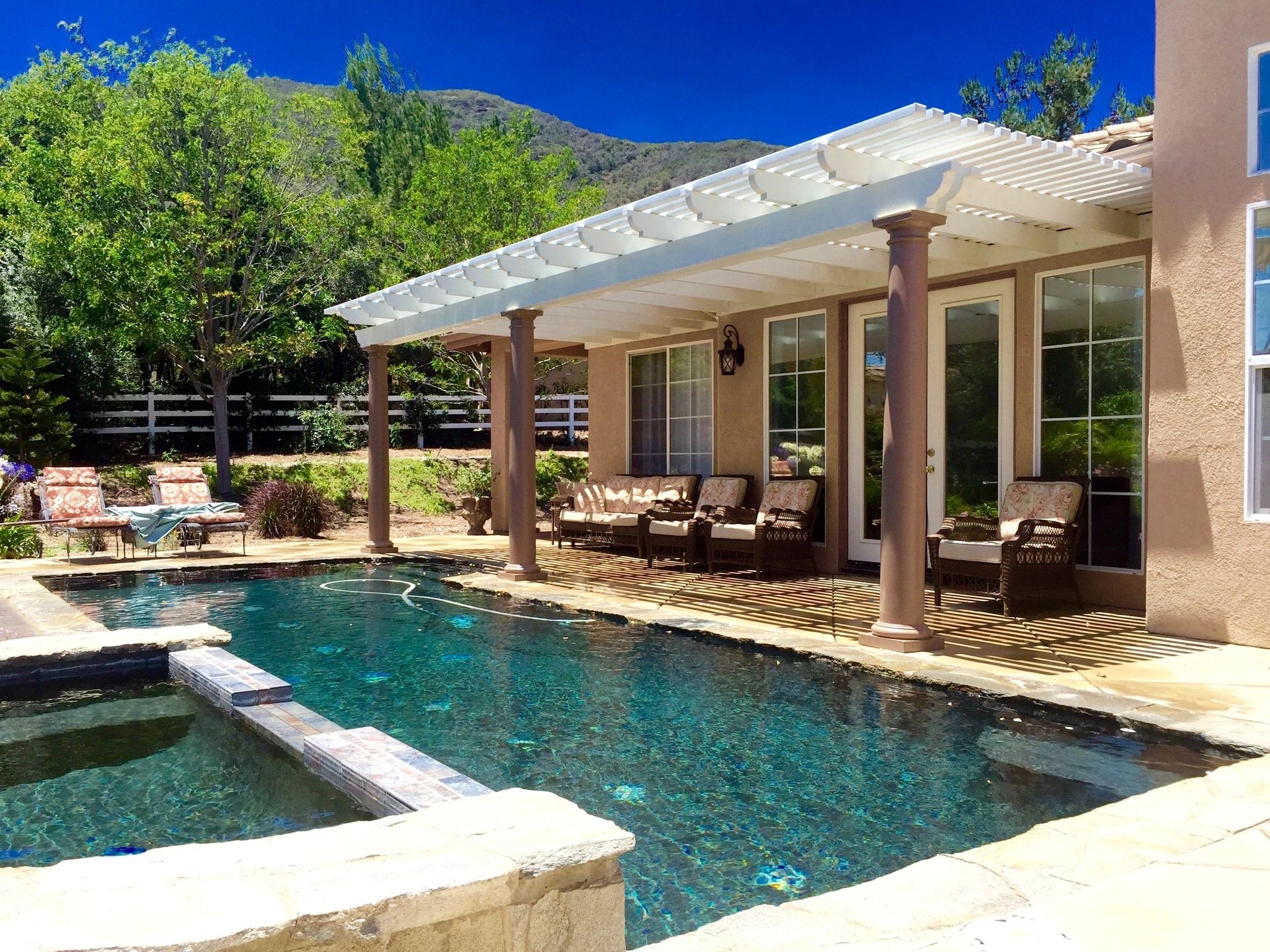 Expert Patio Cover Builders Oc Southern California Patios