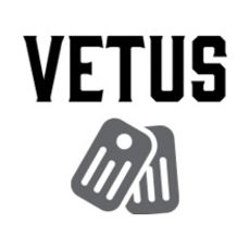US LIFESTYLE GROUP VETUS logo veteran vets military usmc army airforce navy
