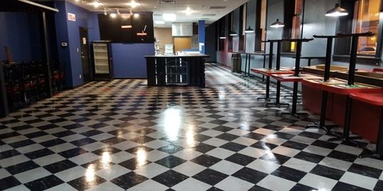 Business & Commercial Property Cleaning