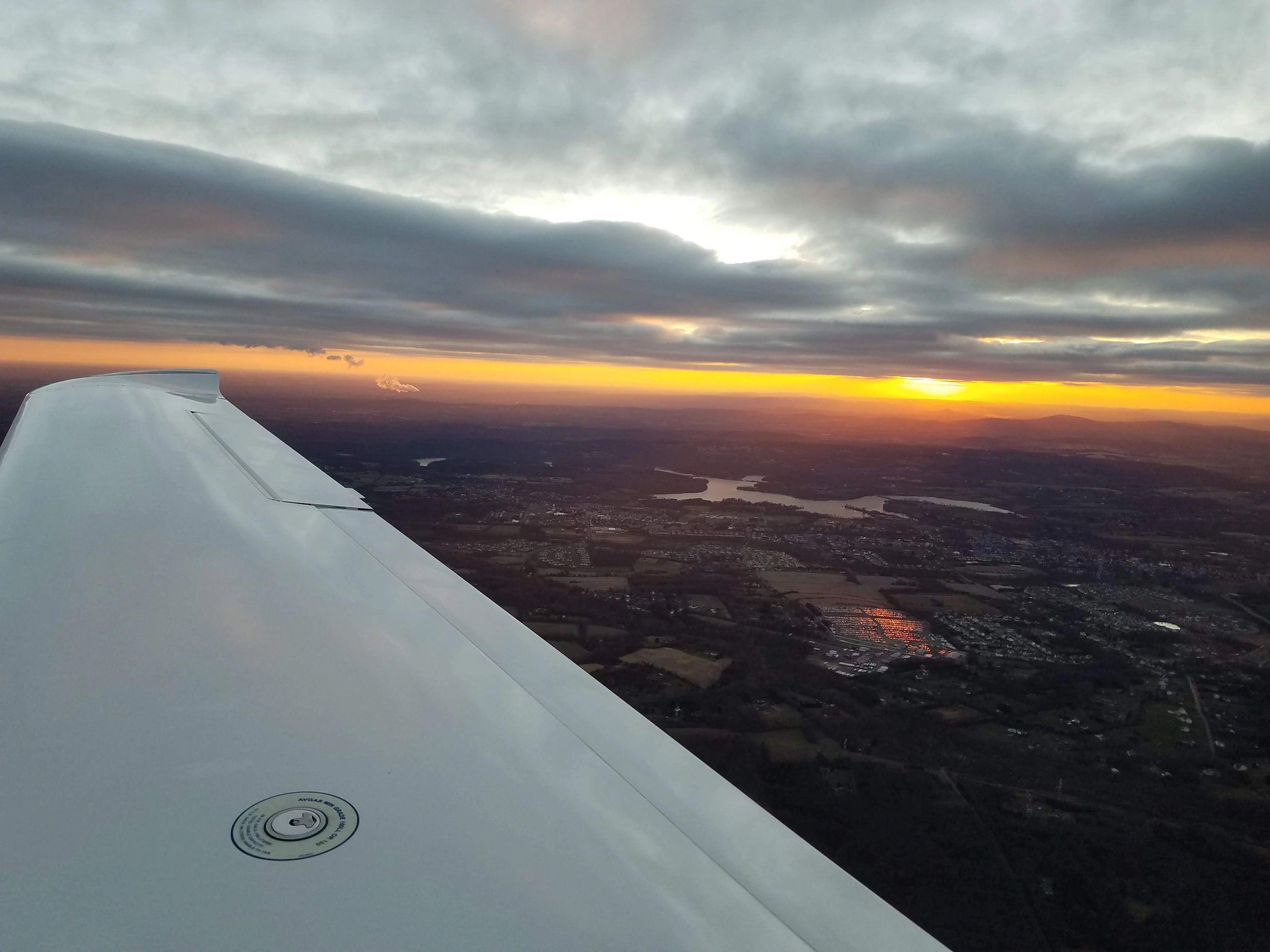 TBM Switch Panel | M9 Aviation
