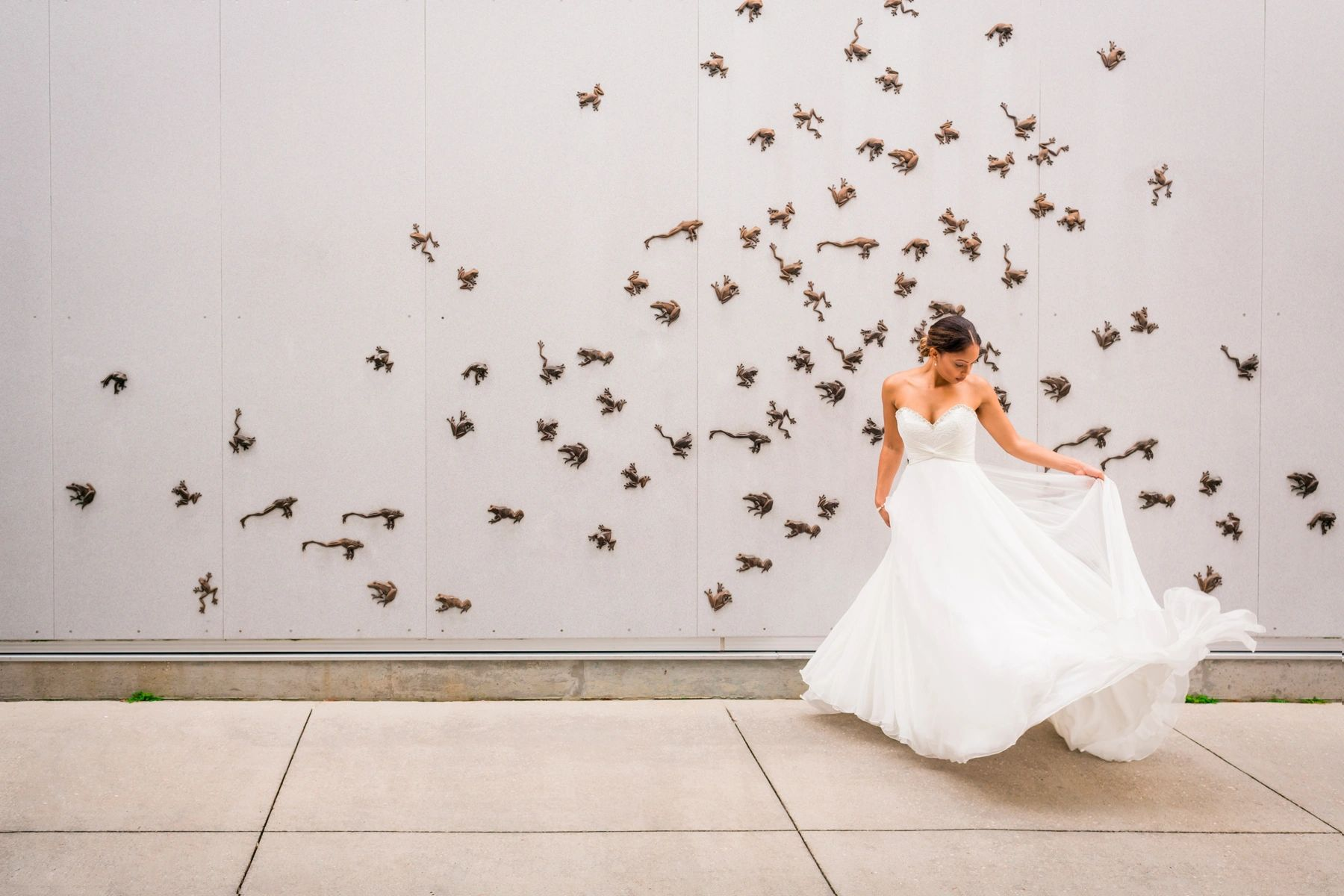 Wedding Dresses in Ocala