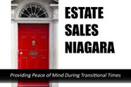Estate Sales Niagara