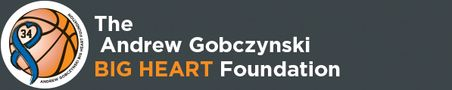 The Andrew Gobczynski BIG HEART Foundation