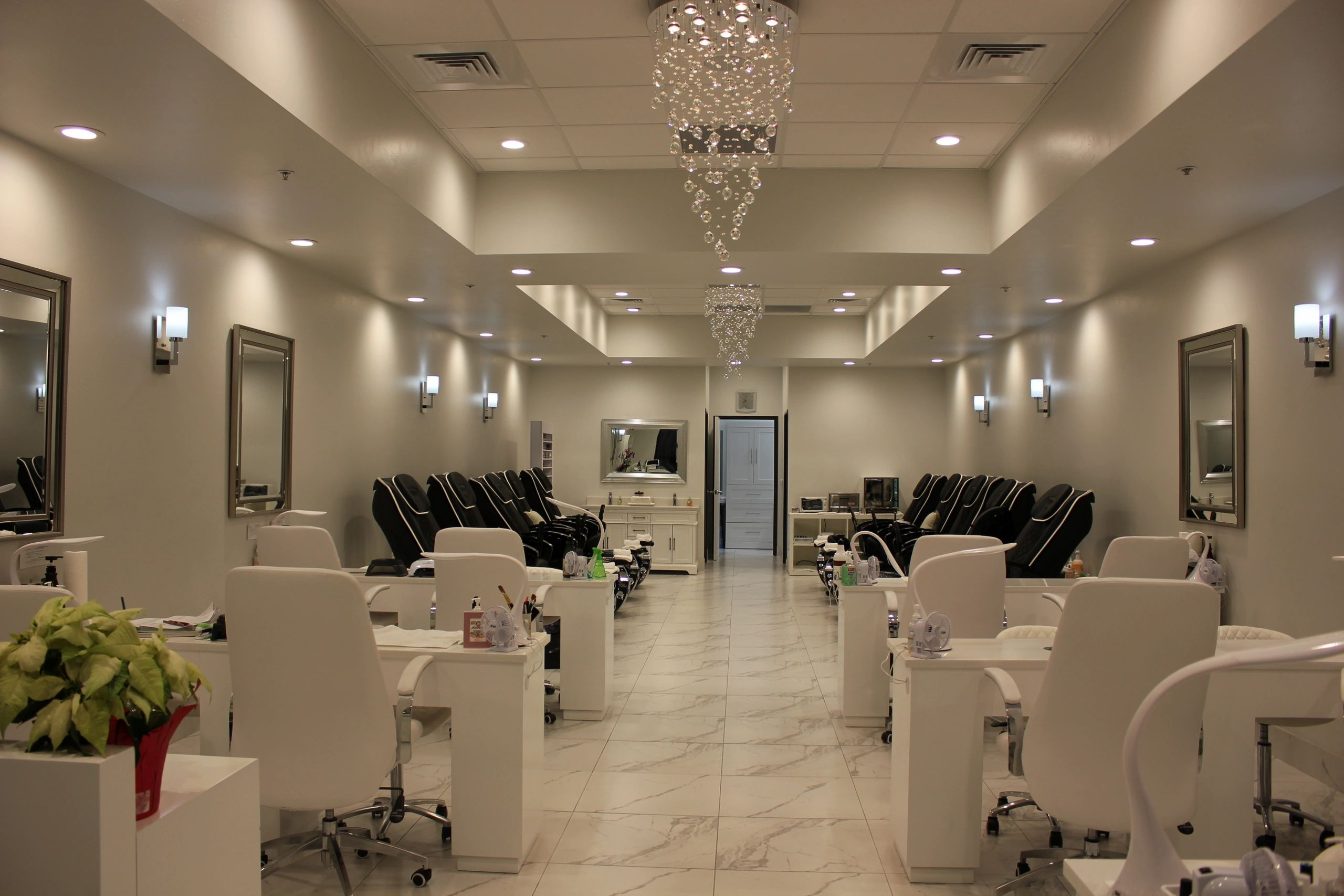 Nail Salon, Waxing - OV Posh Nail and Spa - Oro Valley, Arizona