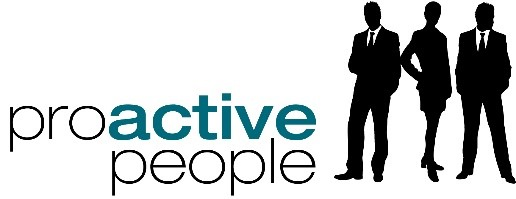 Pro-Active People LTD