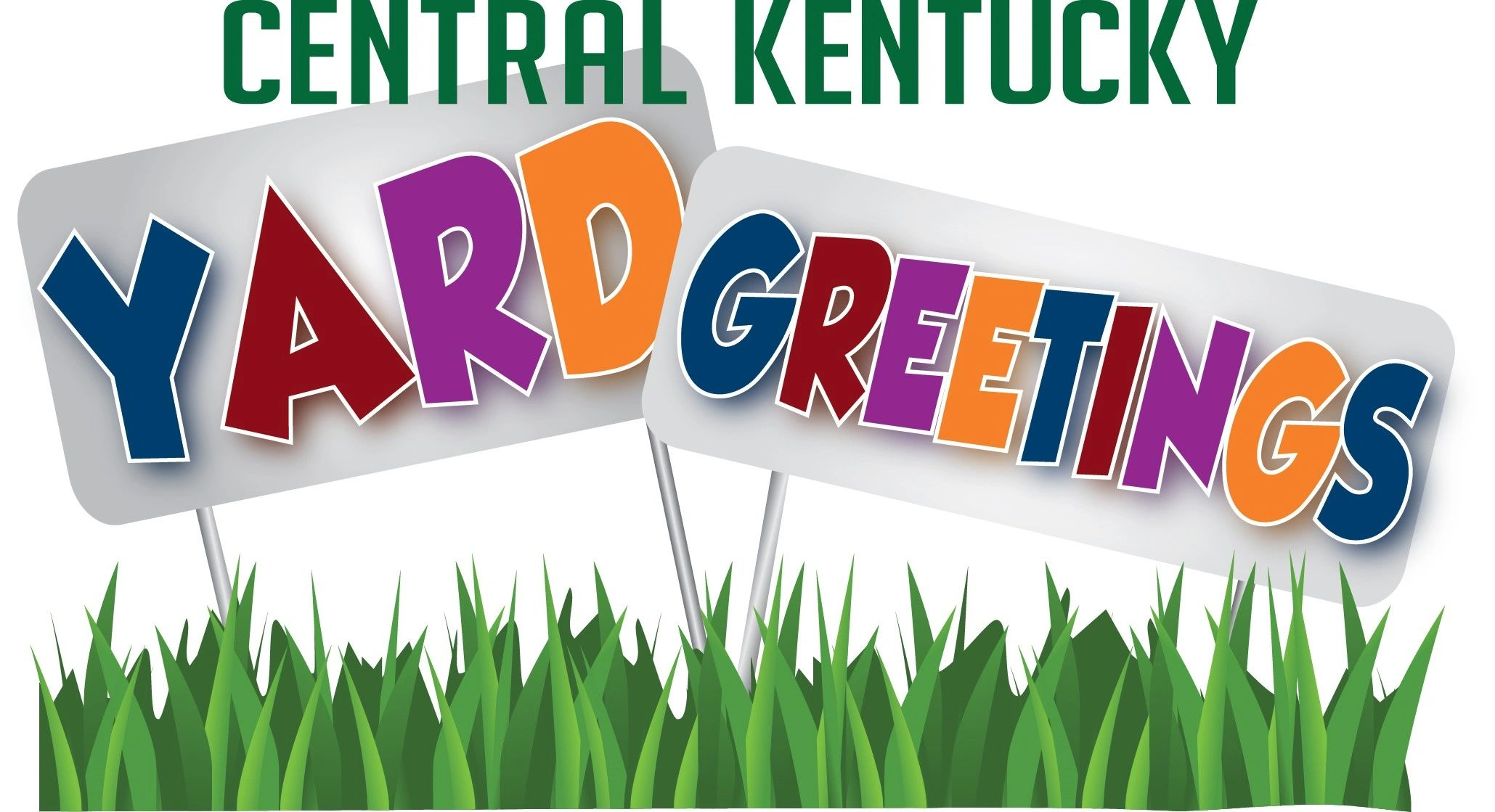 Affiliates central ky yard greetings kristyandbryce Images