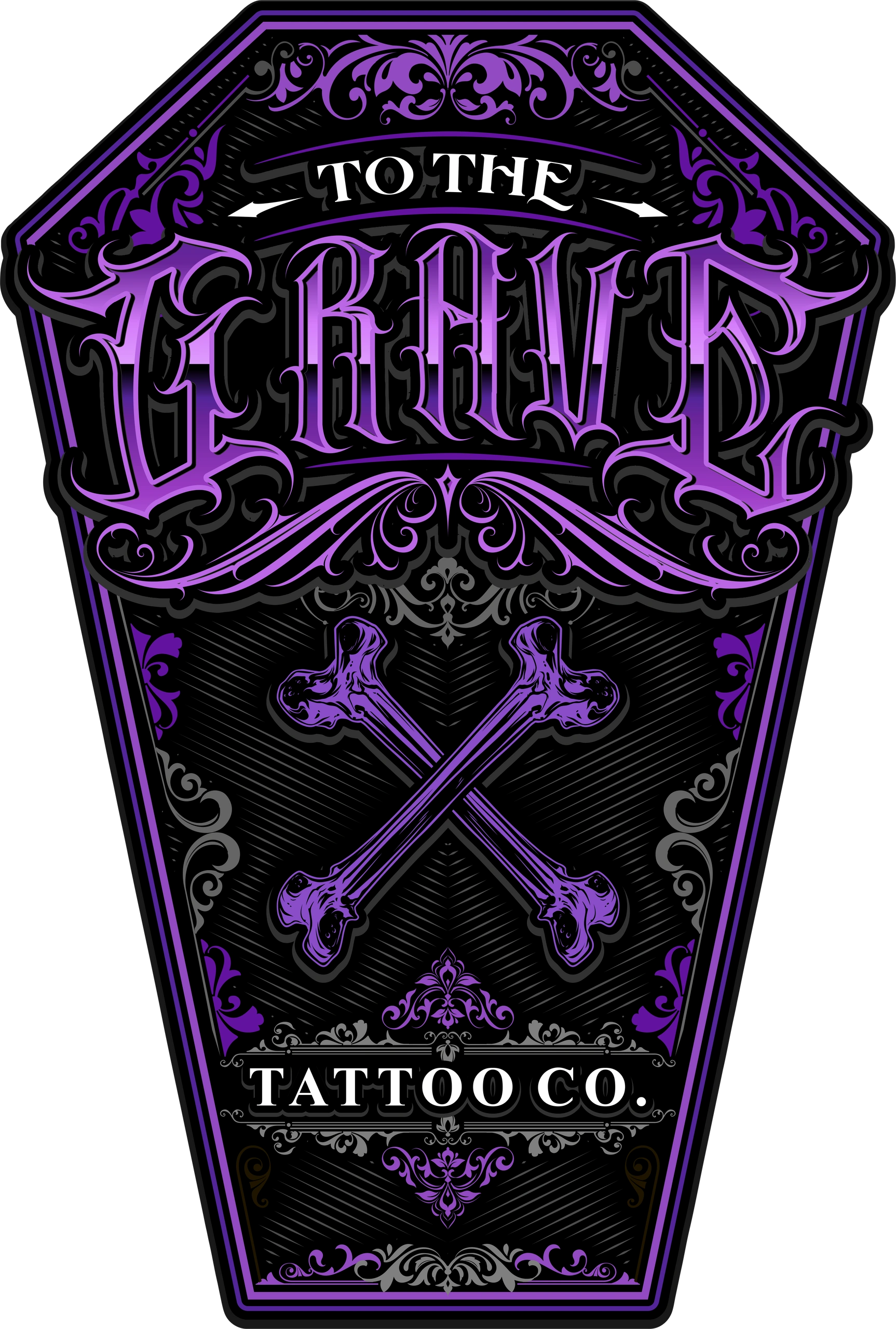 To The Grave Tattoo Co.   Tattoo Shop, Tattoos and piercings in ...