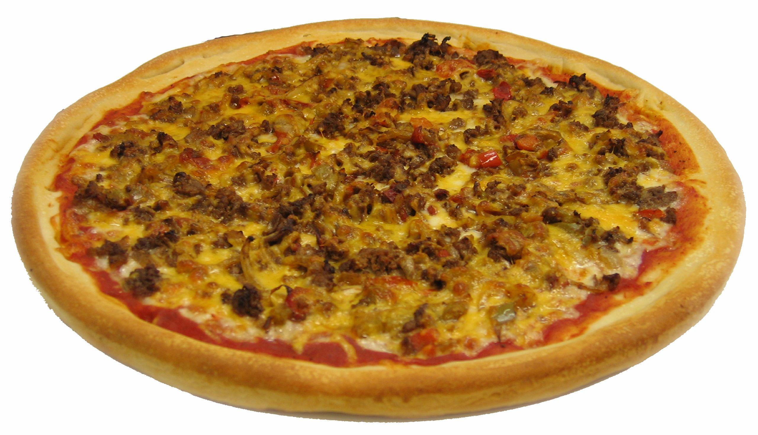 The Pizza Guyz