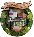 Historic Downtown Carrollton  By ODCA