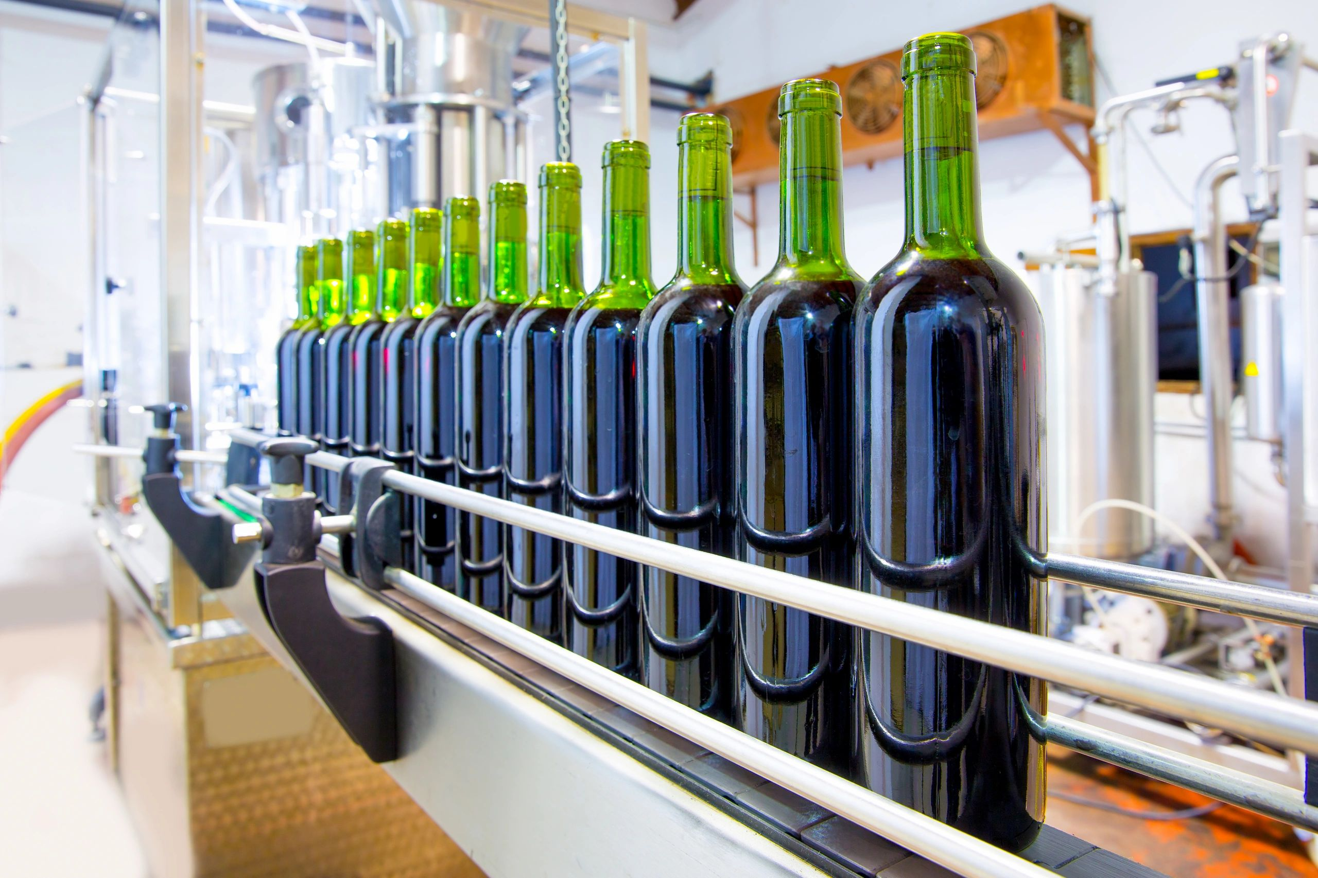 CarolinaCoPacking - Bottling, Copacker, BBQ Sauce