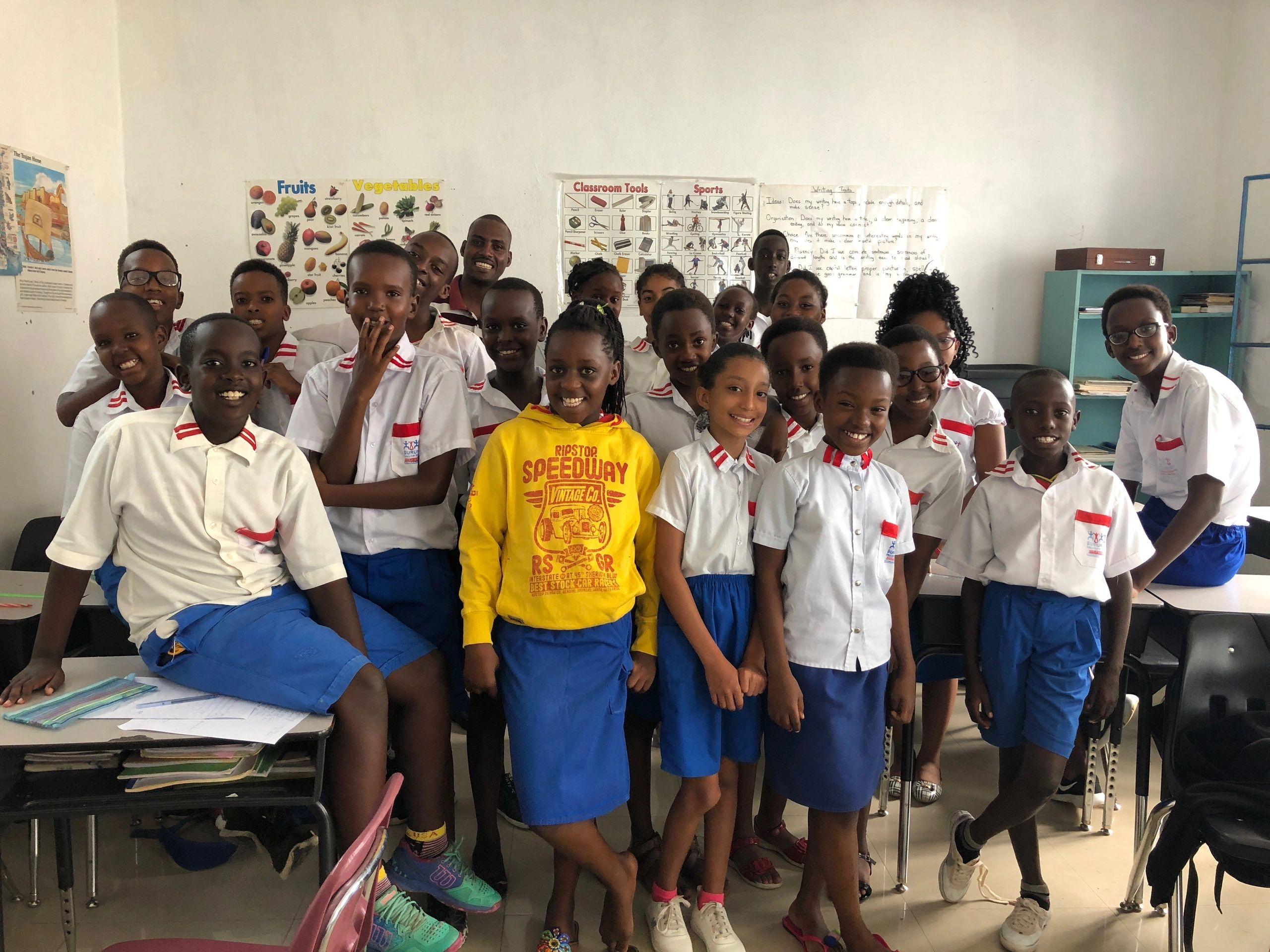 Tanbur African Aid Society