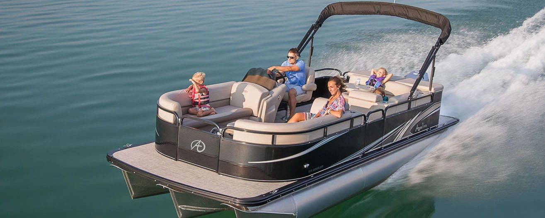 Torch Lake Pontoon Boat Rental - Pontoon Boat Rental and