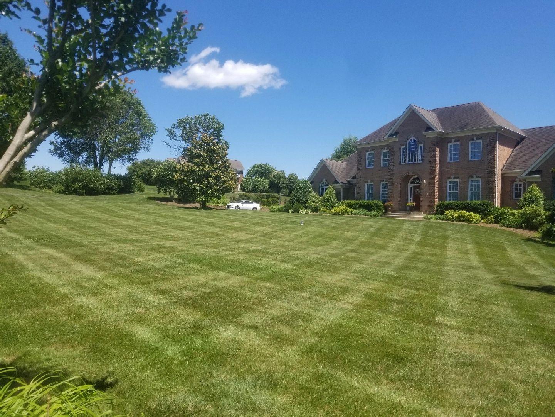 Countryside Lawn Amp Landscape Landscaping Harwood Maryland