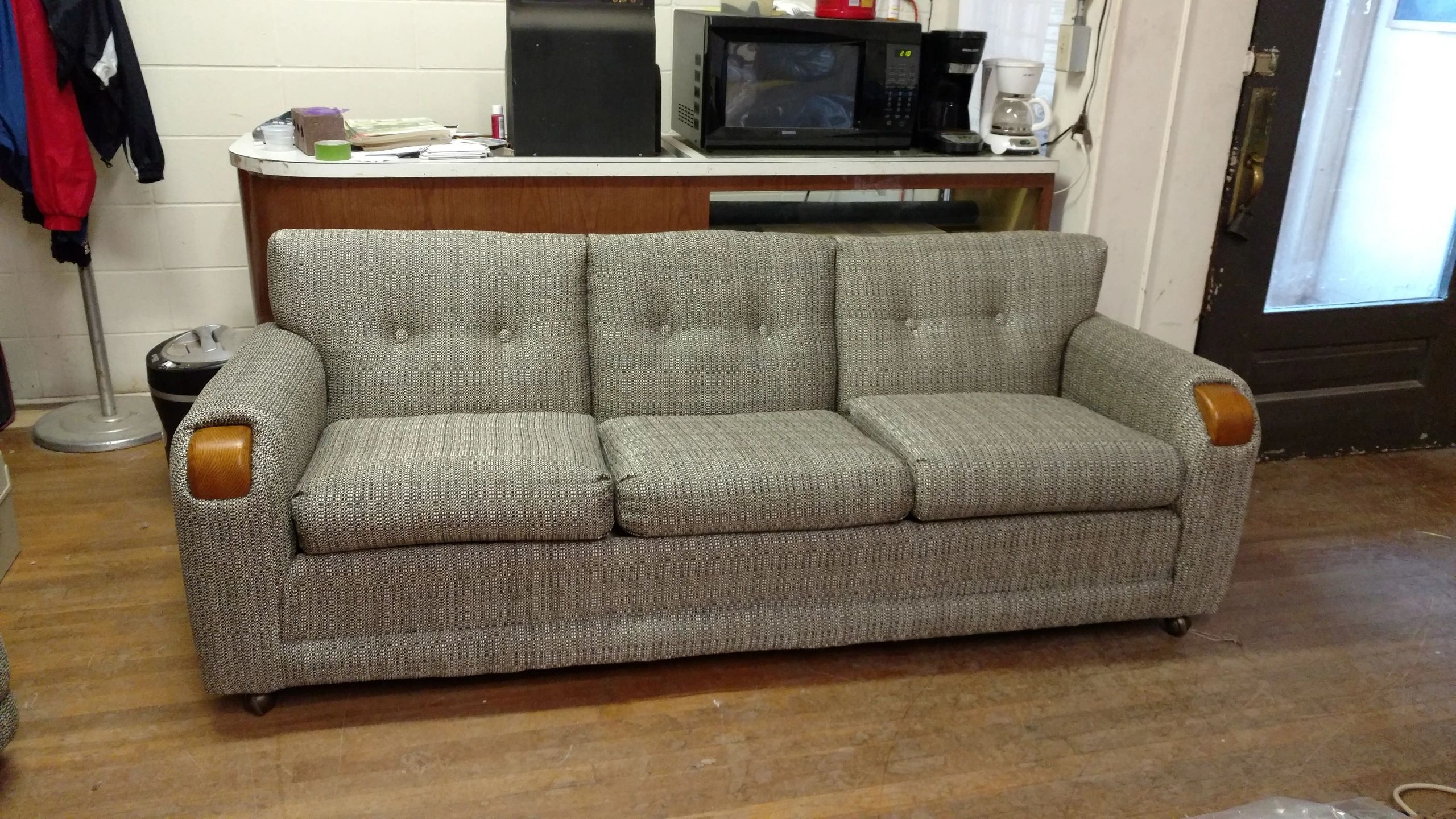 Trade Partners | The Cover Up Upholstery