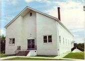 East Cedar Grove Missionary Baptist Association