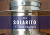 "The 7"" Solarito will bring natural light to sheds & tiny houses"